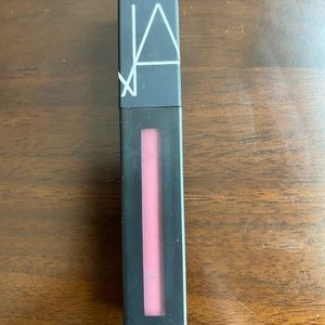 NARS Matte Liquid Lipstick